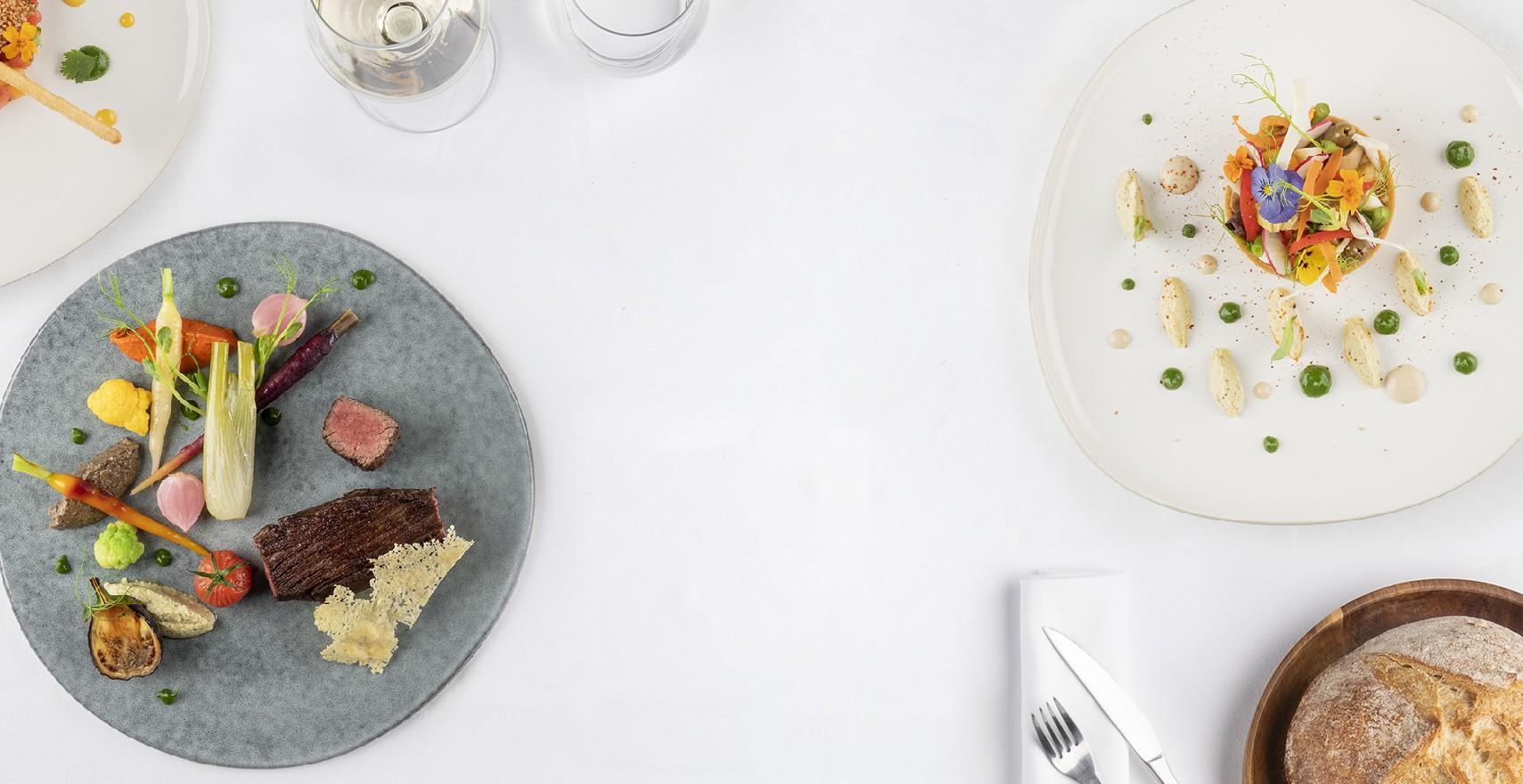 Restaurant La Pause