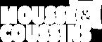 logo mousse et coussins