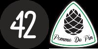 Logo 42-PDP