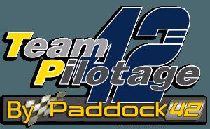 Logo Team Pilotage