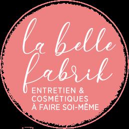 Logo La Belle Fabrik