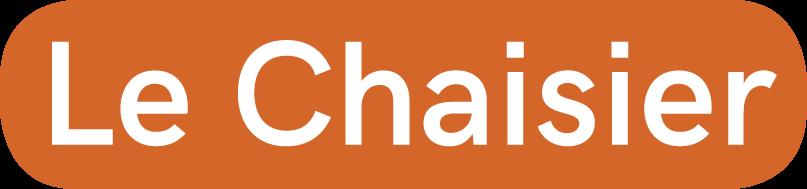 Logo Le Chaisier