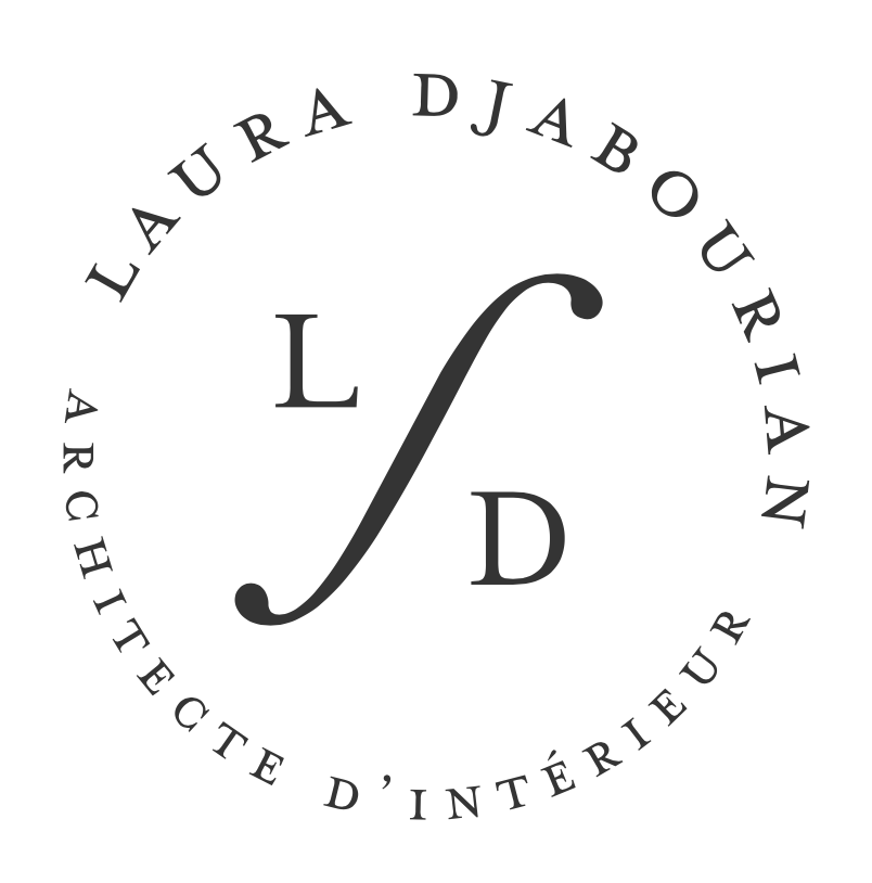 Logo laura Djabourian