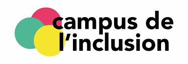 logo campus de l'inclusion
