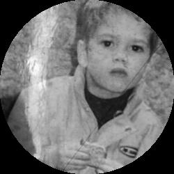 Clément enfant