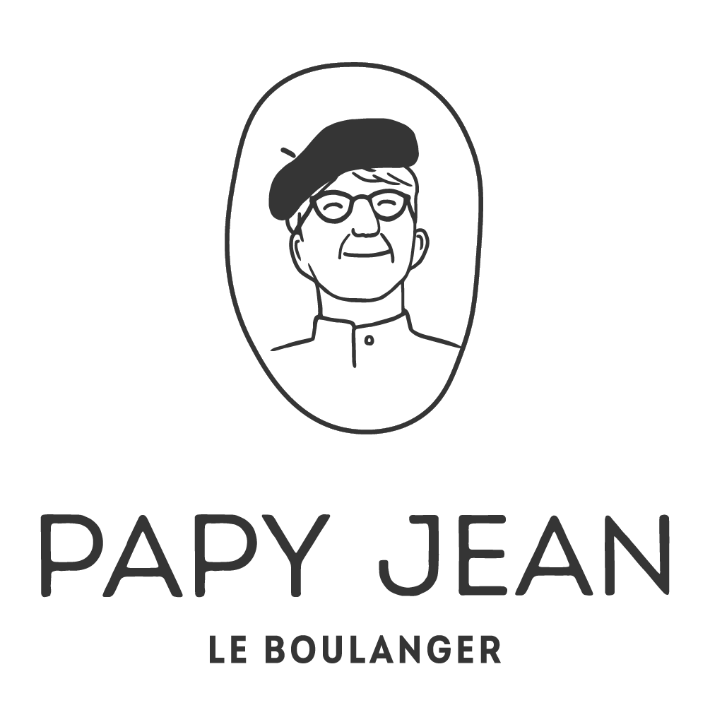 Logo Papy Jean